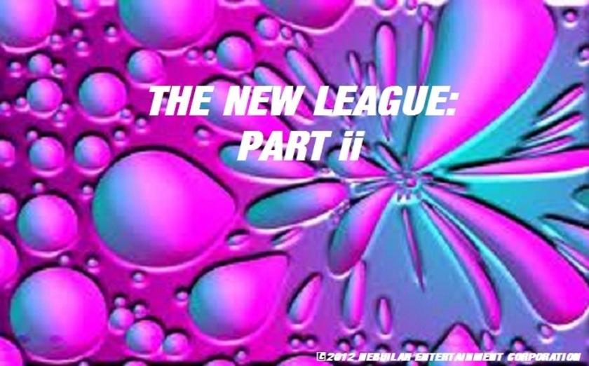 new league1